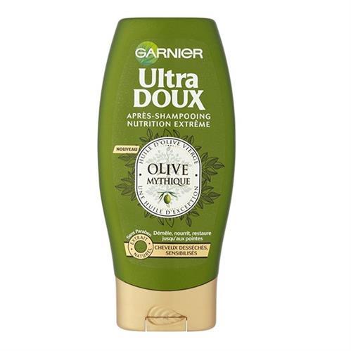 Ultra Doux A/SHP Olive Mytique