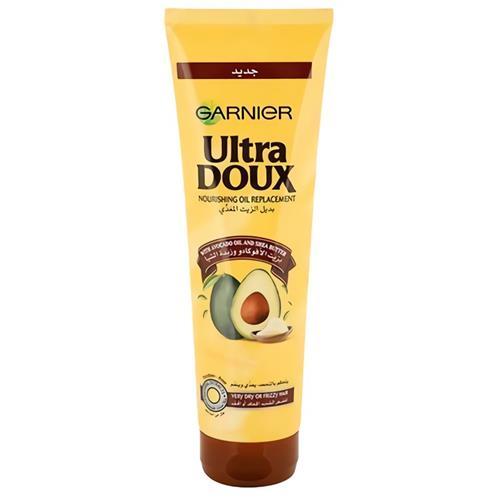 Ultra Doux Oil Replacement Avocat Karité