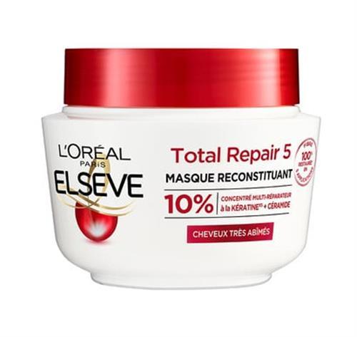 Elsève Masque Total Repair 5 - 300ml
