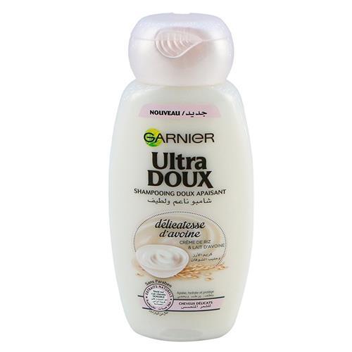 Ultra Doux SHP Delicatesse D'Avoine 200ml