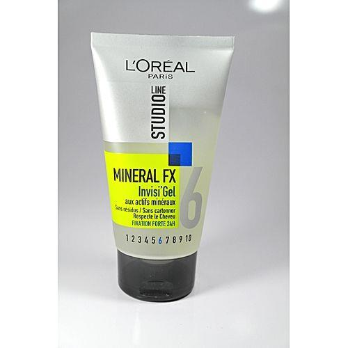 Ce gel fixera correctement vos cheveux bouclés et leur donnera un aspect sain et élégant