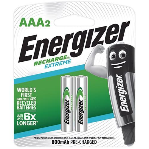 Energizer AAA2 Rechargeable