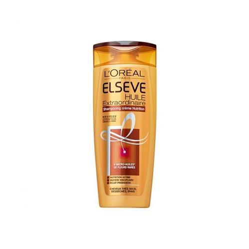 SHP Elsève Huile Extraordinaire cheveux secs 200ml