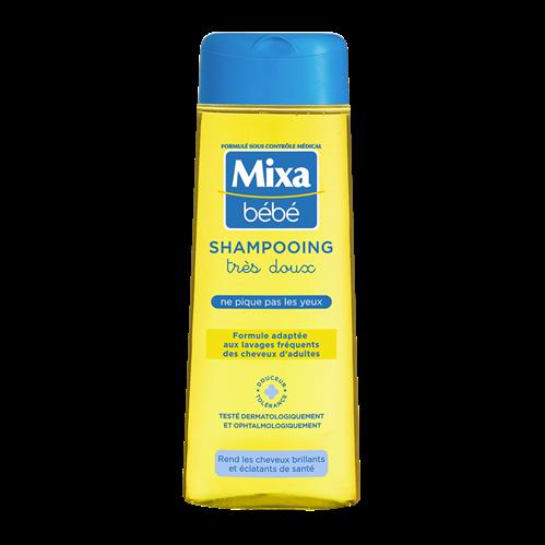 Mixa Bébé SHP Classique 250ml