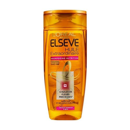 SHP Elseve Huile Extraordinaire cheveux normaux 200ml