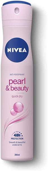 Deo Nivea Women Pearl & Beauty 200ml