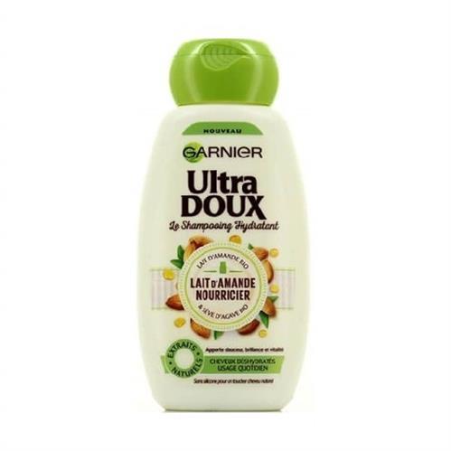 Ultra Doux SHP Lait d'Amande Nourricie 200ml
