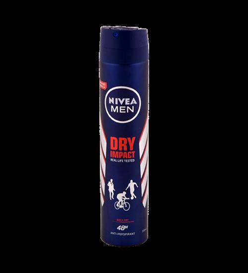 Deo Nivea Men Dry Impact 200ml