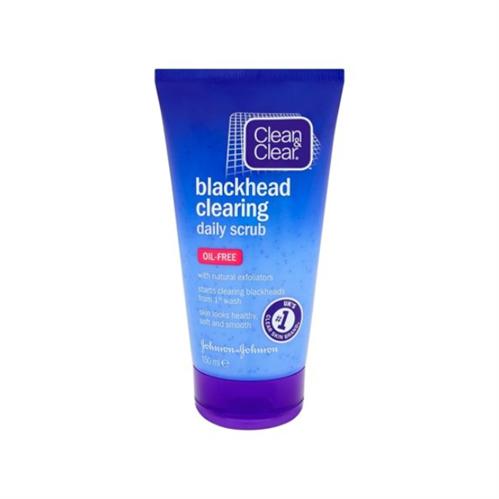 Clean & Clear Blackhead Clearing 150ml