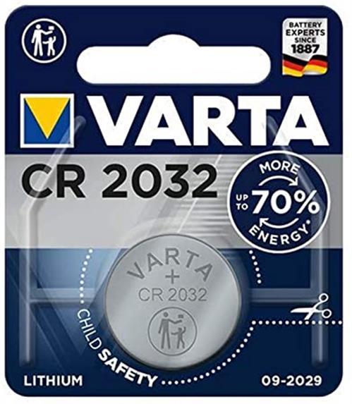 Varta CR 2032 Lithium 3V