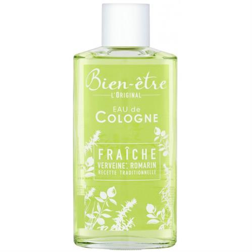Bien Etre Eau De Cologne Fraîcheur 1/4 - 250ml