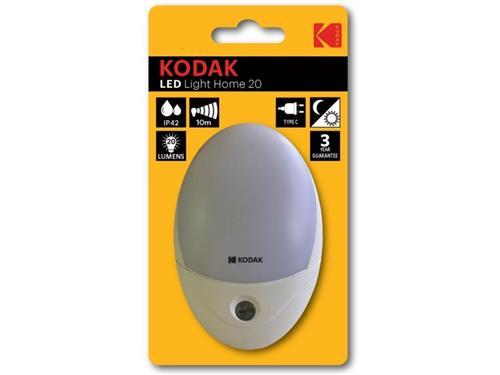 Torche LED Kodak Light Home 20 LM