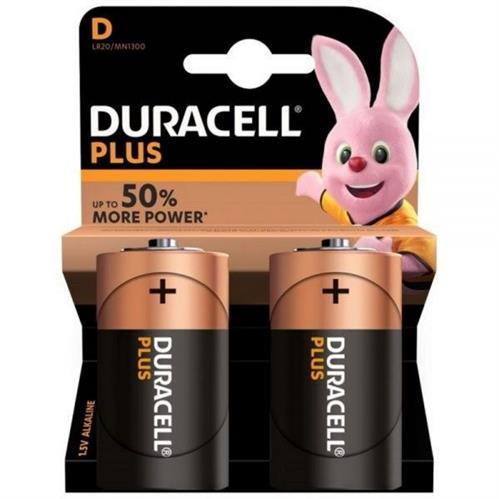 Duracell R20 Plus Power