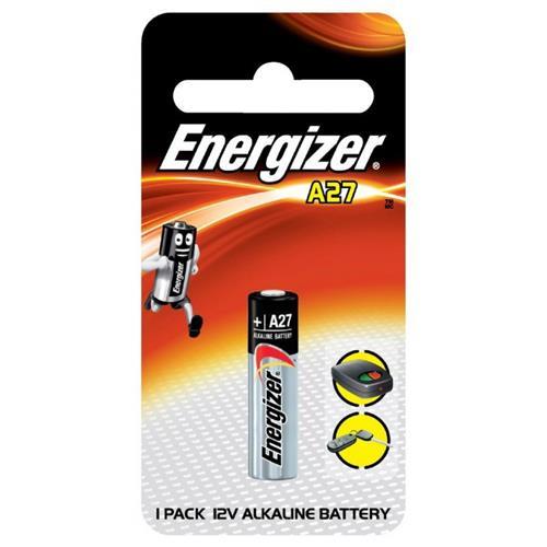 Energizer A27 BP1 12V