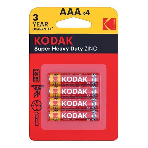 Kodak R03 Extra Heavy Duty