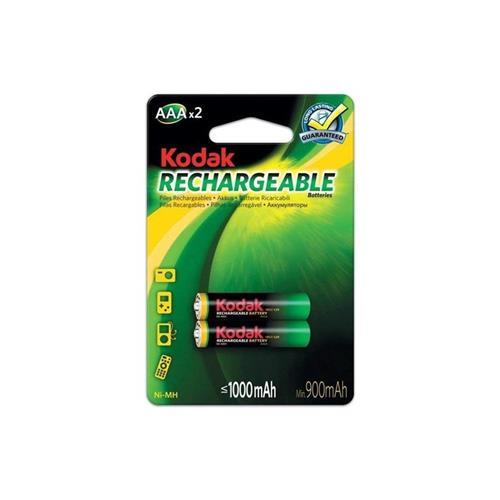 Kodak Rechargeable 1000 MAH B2