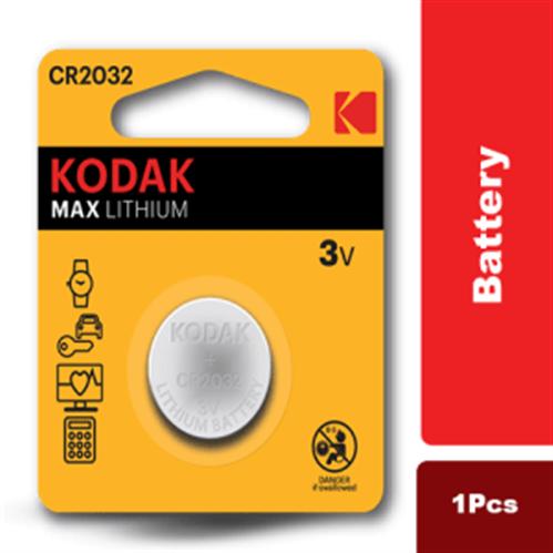 Kodak CR 2032